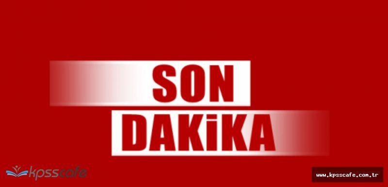 Erzurum'da Vatandaşın Aklını Başından Alan Deprem!