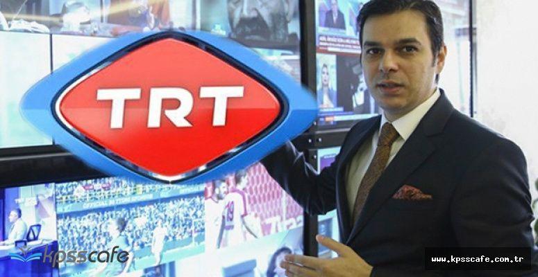 TRT Genel Müdürünün İstifası Ardından Yeni Genel Müdür Belli Oldu!