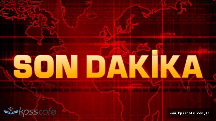 Antalya'da Maden Göçüğü! İşçiler Mahsur Kaldı