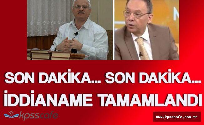 Son Dakika: Atatürk'e Hakaret İddianamesi Hazır! Sanıkların 7.5 Yıl Hapsi İsteniyor!