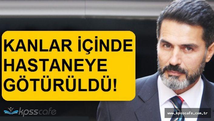 Yaşar Alptekin'den Kötü Haber!