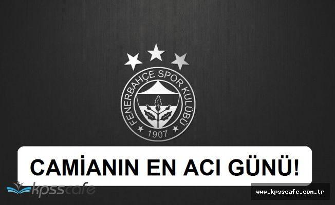 Fenerbahçe'nin Kara Günü! Eski Teknik Direktörü Hayatını Kaybetti