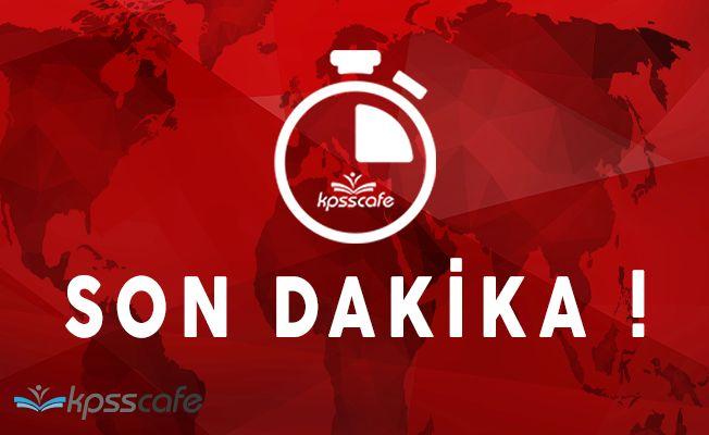 Son Dakika: Ankara Adalet Sarayında Korkutan Patlama!