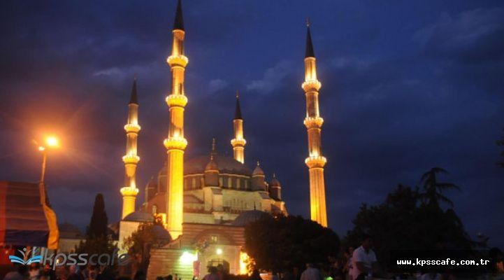 KPSS'de Mimar Sinan'ın Ustalık Eseri Sorusu Soruldu!