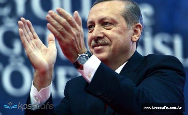 Cumhurbaşkanı'ndan Fenerbahçe'nin Başarısına Kutlama Telgrafı!