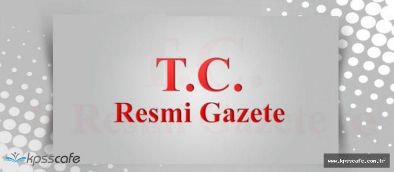 Başbakanlığa ve Bakanlıklara Dair Vekalet Kararları Resmi Gazete'de!