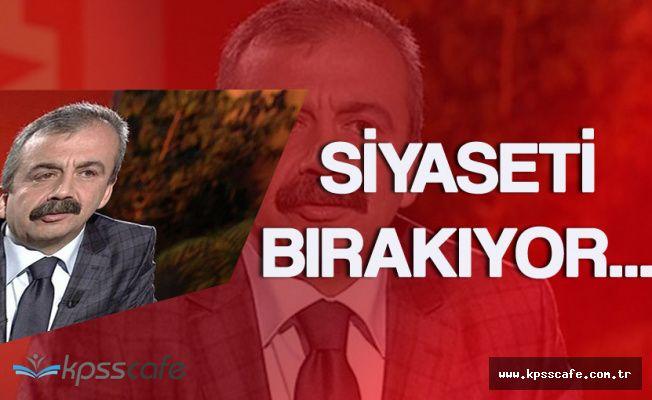 HDP'li Önder 'Siyaseti Bırakıp Film Çekeceğim'