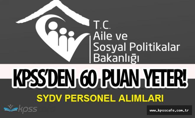 Beyşehir SYDV Dolgun Ücretli Personel Alımı Yapacağını Açıkladı! Başvuru Süreci Başladı