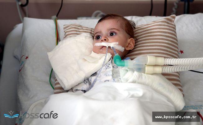 Milyonların Sevgilisi 8 Aylık Eymen Bebeği Kaybettik!
