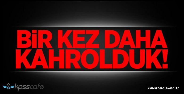 Diyarbakır'daki Patlamada Şehit ve Yaralı Askerimiz Var!