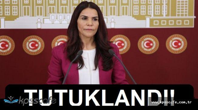 HDP Siirt Milletvekili Tutuklandı! Gazetecilere Son Açıklaması Ne Oldu?