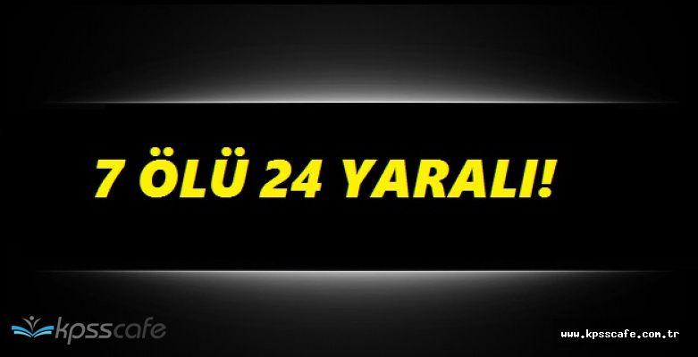Polis Kazalarında 7 Kişi Hayatını Kaybetti! Kazalara Adli-İdari Soruşturma Açıldı