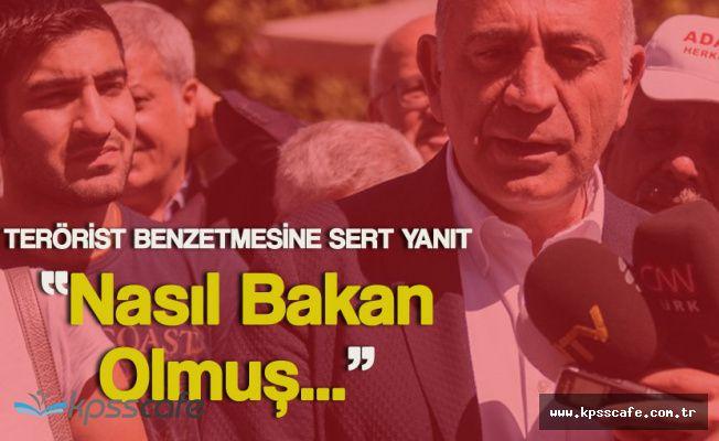 CHP'li Gürsel Tekin'den Gümrük Bakanı'na Sert Yanıt