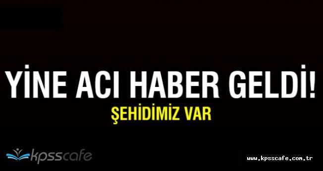 Gün İçindeki 3. Şehit Haberi Hakkari'den Geldi! Türkiye Şehitlerine Ağlıyor