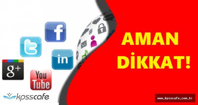 Sosyal Medya Kullanıcıları Dikkat! Duygu Sömürüsü ile Kullanıcıları Dolandırıyorlar