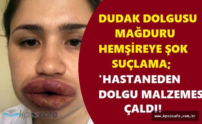 4 Kadının Dudaklarını Şişiren ve Mağdur Eden Tutuklu Kuaför ''Çok pişmanım.''