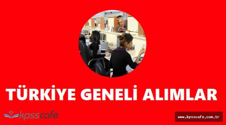 Kuveyt Türk Katılım Bankası Türkiye Geneli Personel Alımları Yapacak