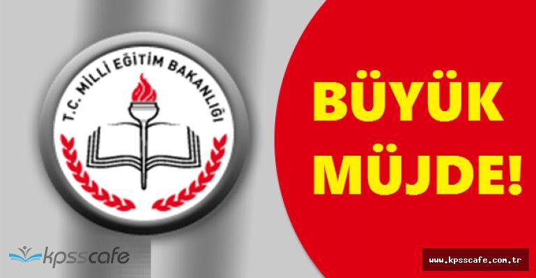 Milli Eğitim Bakanlığı Müjdeyi Verdi! Devamsızlık Konusunda Öğrencilere Kolaylık Sağlanacak