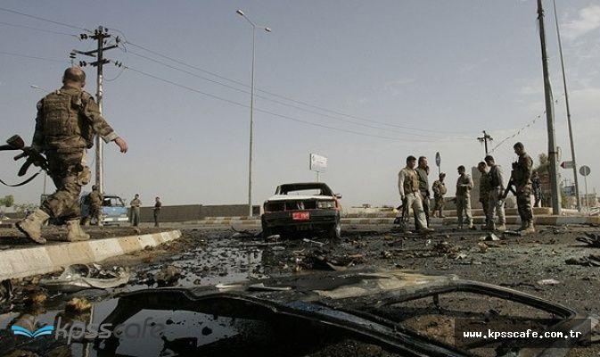 Musul'da Savaş Bitiyor mu? Canlı Yayında Açıklandı