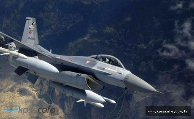 TSK Açıkladı: Hakkari ve Dargeçit Kırsallarına Hava Harekatı Düzenlendi