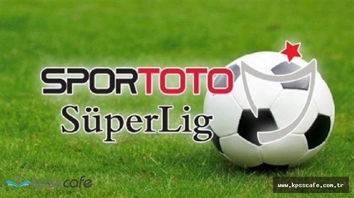 Süper Lig Fikstür Çekimi Gerçekleşti (Süper Lig Maçları Ne Zaman Başlıyor?)