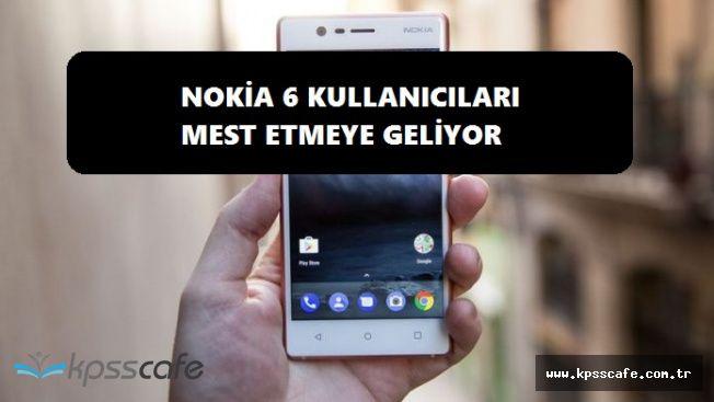 Kullanıcıları Mest Ediyor! Nokia 6, Çin Pazarında Büyük Markalar İle Rekabet Edecek