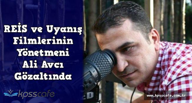 Yönetmen Ali Avcı Neden Gözaltına Alındı? (Uyanış Filmindeki Tepki Çeken Sahne Neydi?)