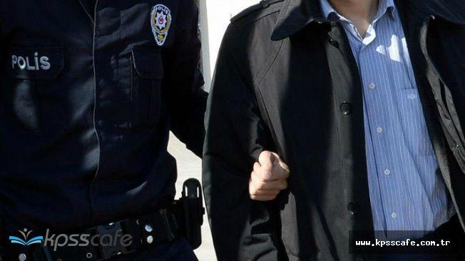 Hatay'da İhraç Edilen Memurlara Dev FETÖ Operasyonu: 60 Gözaltı