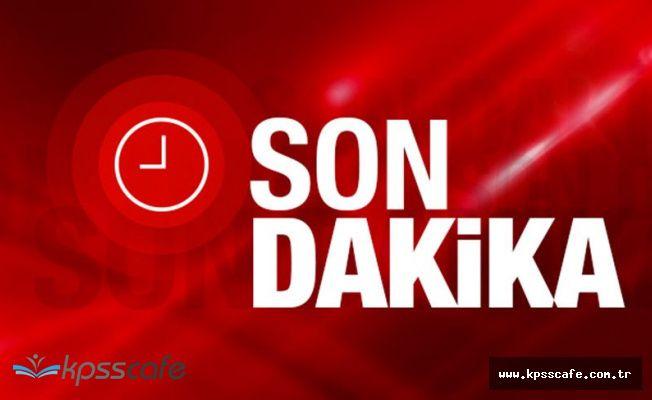 ABD İstanbul Başkonsolosluğu'nda Kırmızı Alarm Verildi!