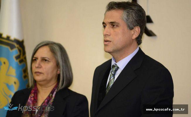 Hakkında 2 Kez Ağırlaştırılmış Müebbet ve 121 Yıl Hapis İstenen Eş Başkan Tahliye Edildi