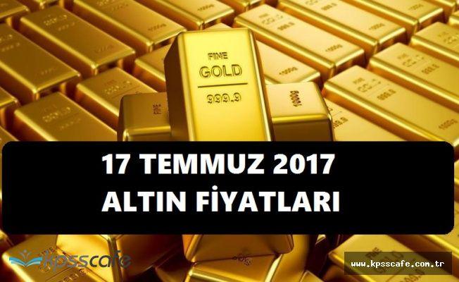 Çeyrek Altın Düşüyor! Altın Fiyatlarındaki Sakin Düşüş Devam Ediyor