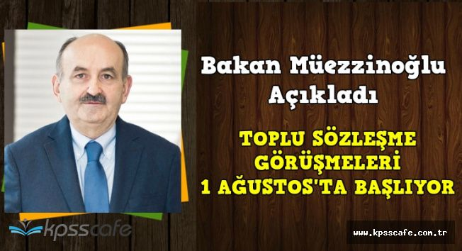 Bakan Müezzinoğlu'ndan 2 Çocuklu Emekliye 270 TL Aile Yardımı Açıklaması Geldi