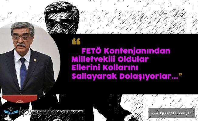 "MHP Hatay Milletvekili Konuştu ""Tehlike Geçmedi, Hedefte MHP Var"""