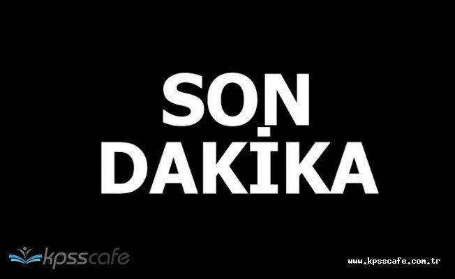 SON DAKİKA! Türkiye Suriye Sınırında Canlı Bomba! Can Kayıpları Var