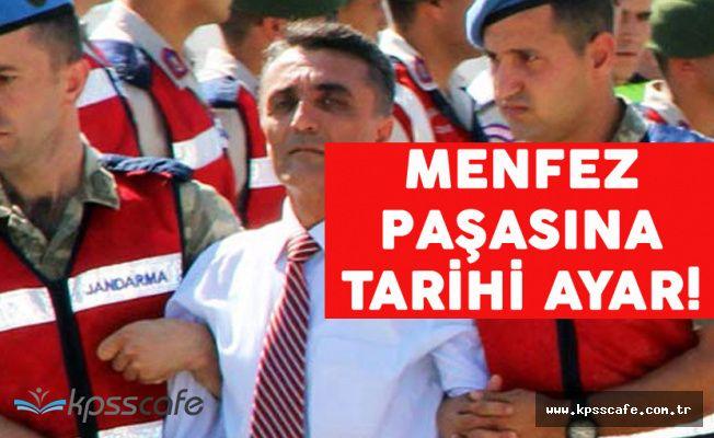Cumhurbaşkanı Erdoğan'ı Öldürmek İsteyen Menfez Paşasına Savcıdan Tarihi Kapak!