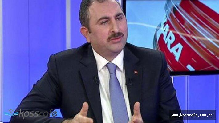 Yeni Kabine Listesi'nde Yer Alan Adalet Bakanı Abdulhamit Gül Kimdir?