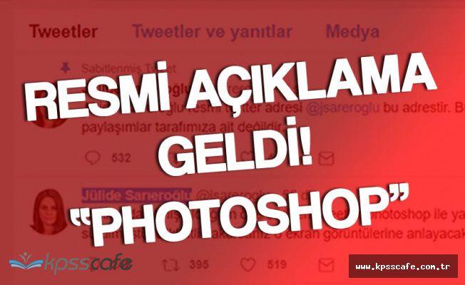 Çalışma Bakanı Skandal Paylaşımlarla ilgili Konuştu! 'Hepsi Photoshop'