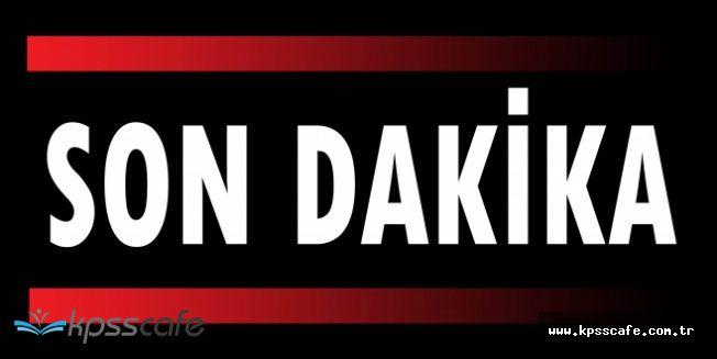 Tunceli'deki Komando Birliğine Bölücü Teröristlerden Taciz Ateşi