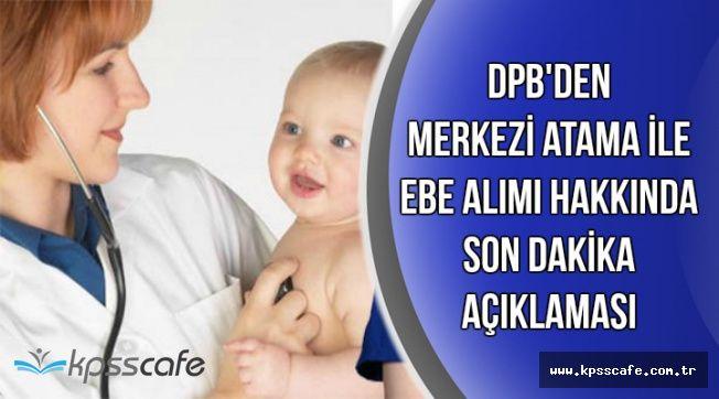 DPB'de Yayımlandı: THSK'ya Merkezi Atama ile Sağlık Personeli Alımı Yapılacak