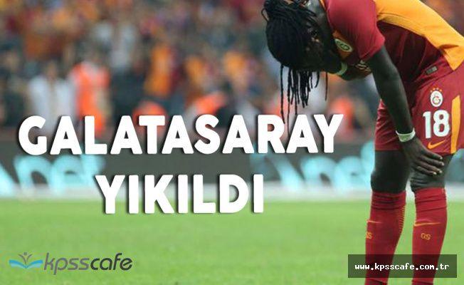 Türk Telekom'da Yıkım! Dursun Özbek ve Tudor İstifaya Davet Edildi