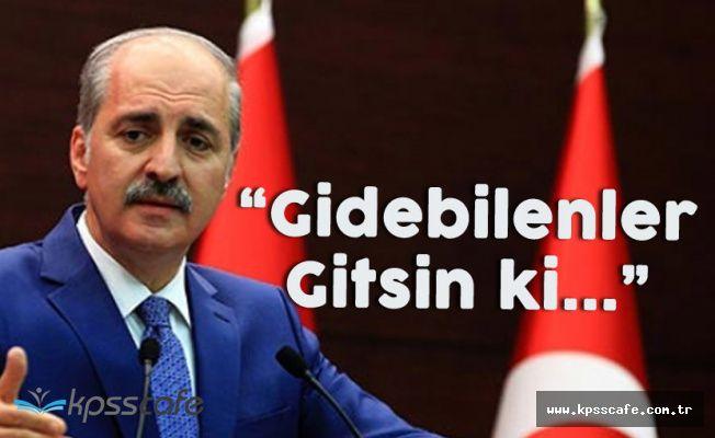 Hükümetten Önemli Çağrı 'Gidebilenler Mescid-i Aksa'ya Gitsin ki'