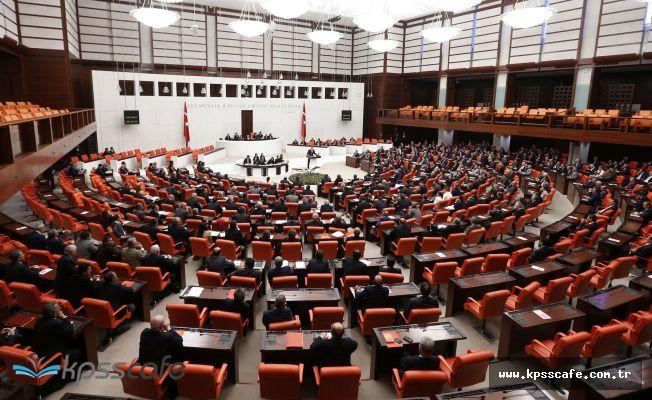 TBMM İçtüzük Değişikliğiyle Mecliste Neler Değişiyor?