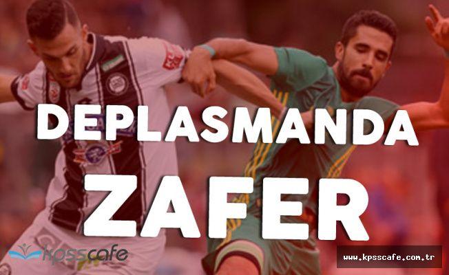 Fenerbahçe Avrupa'da Tur Kapısını Araladı ! Maç Sonucu Sturm Graz 1 Fenerbahçe 2