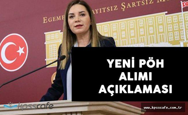 """Erdem: """"Yeni Polis Özel Harekat Alımı Yapılacak! Yaşlar Esnetilmeli, Kadınlara Alımları Artmalı"""""""