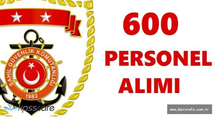 İçişleri Bakanlığı 600 Personel Alımında Son Saatler!