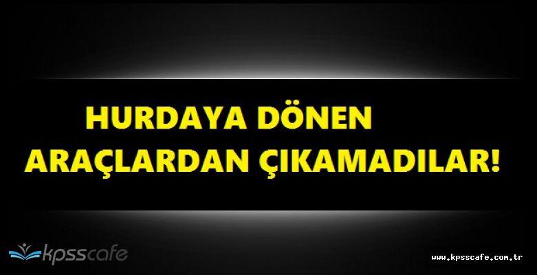 Gaziantep'teki Felaket Kazada Ölü Sayısı Artıyor!