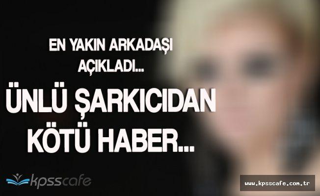 Ünlü Şarkıcı Fulden Uras'tan Kötü Haber!