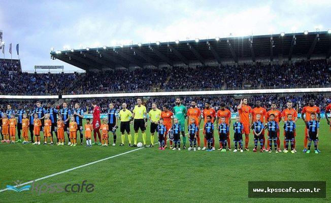 Medipol Başakşehir Club Brugge Maçı Hangi Kanalda, Saat Kaçta? (Muhtemel 11)