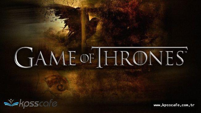Game Of Thrones'in 7. Sezon Bölümleri Hacklendi (4. Bölüm İnternette)