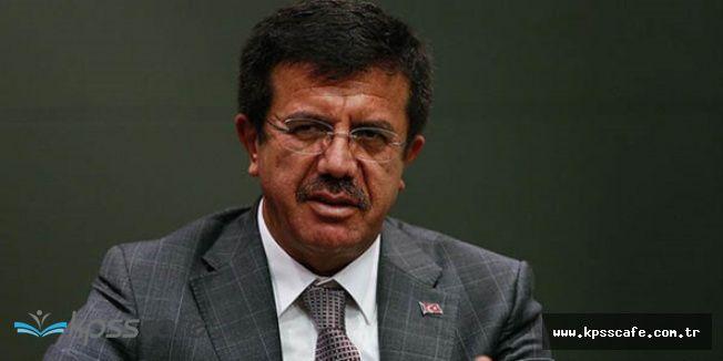 Ekonomi Bakanı Zeybekçi 'Booking.com' Konusunda Açıklama